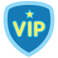 PEOPLE VIP: Wait outside the velvet rope? You? No way! You know where to find the hottest parties — it's just too bad this badge doesn't come with bottle service.