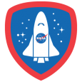 NASA Explorer: Check the hoses on your spacesuit and prepare for launch! You have discovered lots of NASA related locations, making you an official NASA Explorer. Keep looking up and checking in!
