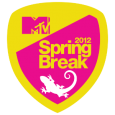 mtvU Spring Break 2012: Party on! This badge just entered you for a chance to win big benefits from SoBe - you could win a trip to party poolside with a friend at mtvU Spring Break in Las Vegas! Tune in April 2nd on MTV.
