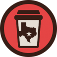 No Sleep till Bergstrom: 5 coffee check-ins already! There's no time for sleep here. Only disco naps, passing out fully-clothed on top of your covers, and nodding off on the floor next to your desperately charging phone. You should probably make that coffee a red eye.