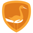 Healthy Crane: You've survived a whole month in the Orange Bracket on Health Month!