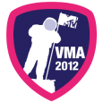 2012 VMA Moonman: You just entered to win a trip for 2 to the 2012 MTV VMAs, Sept. 6th at 8/7c! Play your cards right and One Direction might breathe on you.