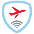 Mile High: Congrats, you've just unlocked the Mile High badge! 500 miles per hour @ 30,000 feet and you're still connected with Gogo. Happy travels!