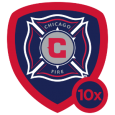 Chicago Fire: When I see you Fire, I go out of my head… Don't Stop Living in the Red!