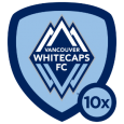 "Vancouver Whitecaps: ""You're Blue, You're White, You're Mighty Dynamite. Vancouverrrrr, Vancouverrrr."" BOOM! You can now confidently call yourself the ultimate Whitecaps supporter!"