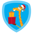 "Toys""R""Us Holiday 2011: Congratulations on unlocking the Toys""R""Us Holiday Shopping Badge! Text FOURSQ to 78697 to receive 15% OFF your purchase of $150 or more on your next visit. Offer Valid 11/27-12/3"
