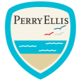 Perry Ellis Heritage: That's a stylish badge you've got there...the ultimate Perry Ellis accessory. Now head on over to perryellis.com, where you can get 30% off with your unique code. Congrats on checking in like a true American fashion icon!