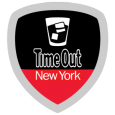 Time Out - Happy Hour: You rock the discount cocktails -- that's 4 check-ins at venues recommended by Time Out New York.