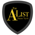 A-List: Don't look now, but an A-Lister just checked in... and it's YOU! Doesn't life feel more glamorous already?
