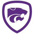 Proven Powercat: In the words of the alma mater, K-State really is a spot you know full well. This badge proves you are a true Wildcat fan!