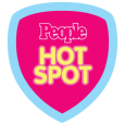 PEOPLE Hot Spot: Congrats! You've just dipped your fabulously-heeled foot into the ultra-exclusive celebrity world. What's next – your own reality show?
