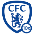 Chelsea FC: You've checked in with Chelsea FC, thanks for your support! Send us your pics from the game on Twitter and Instagram using #CFCTour!