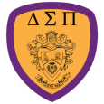 Delta Sigma Pi: Congrats! Our Founders Harold, Alfred, Alexander and Henry never had a badge like this. All this took was some brotherhood--no initiation required.